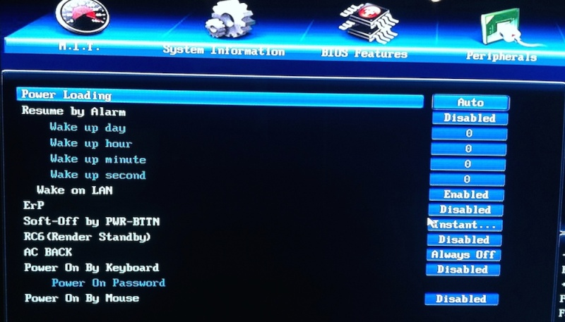 *RESOLU* HG87N + HD4600 + branchement sur télé - Page 3 Img_6932