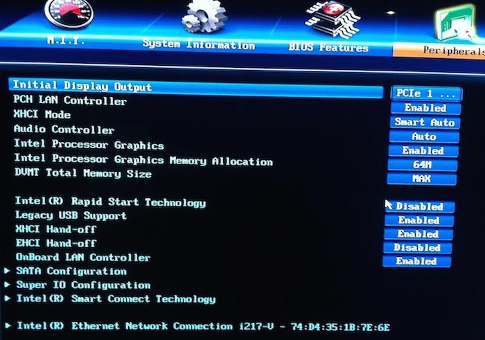 *RESOLU* HG87N + HD4600 + branchement sur télé - Page 3 Img_6935