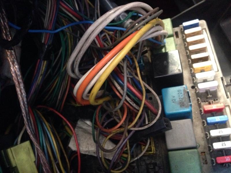 Problème électrique faisceau ? Problème neiman ? Décidément  Image28