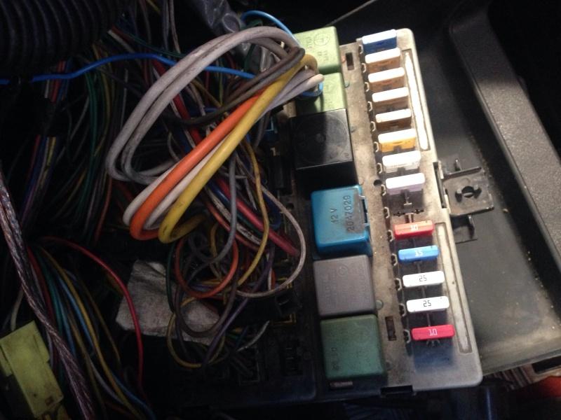 Problème électrique faisceau ? Problème neiman ? Décidément  Image31