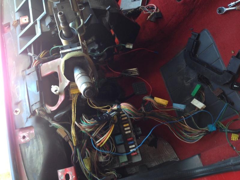 Problème électrique faisceau ? Problème neiman ? Décidément  Image36