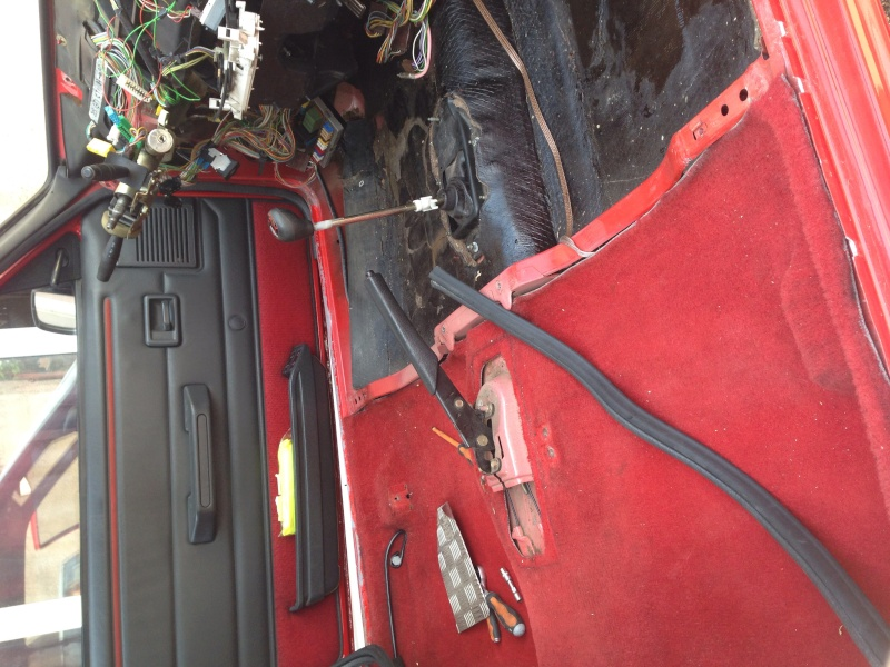 Problème infiltration d'eau dans ma voiture  Image76