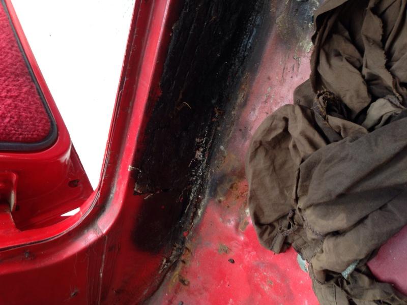 Problème infiltration d'eau dans ma voiture  Image79