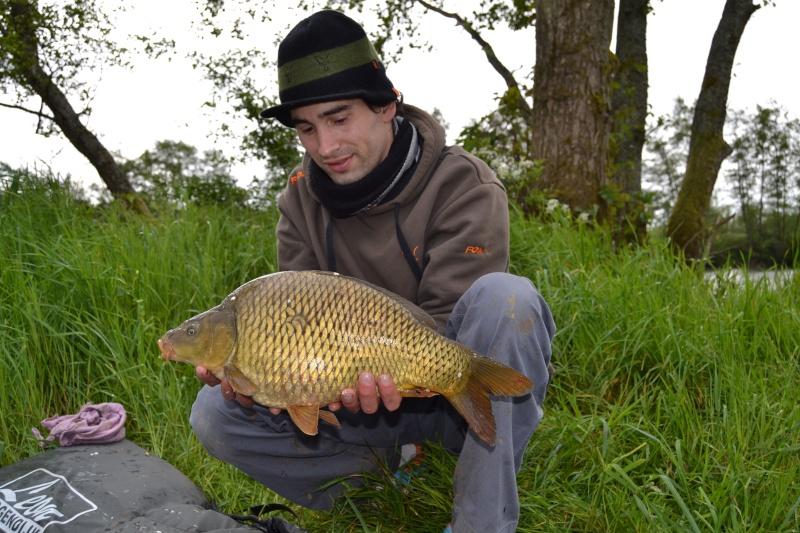 pêche sur la rivière Meuse   Dsc_0117