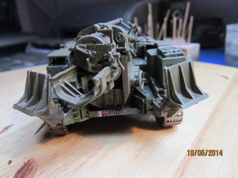AMX 13/155m/m 1/35 de Heller Img_2113