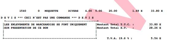 Dalles pour piste Moquet10