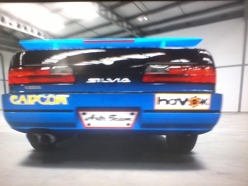 Mes créations Soniciène (et autres) sur Forza motorsport 2014-023