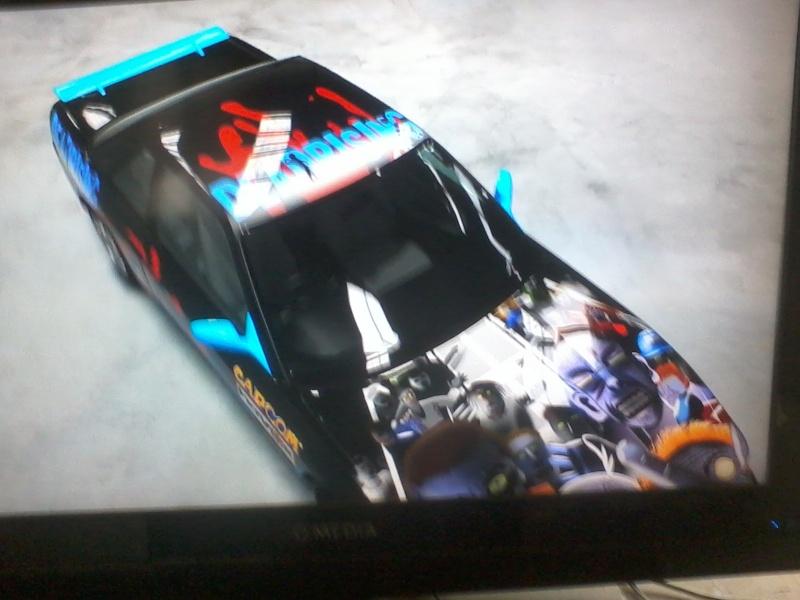 Mes créations Soniciène (et autres) sur Forza motorsport 2014-025