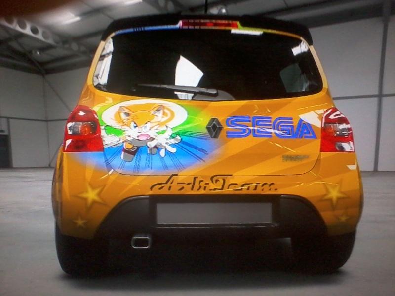 Mes créations Soniciène (et autres) sur Forza motorsport 2014-027