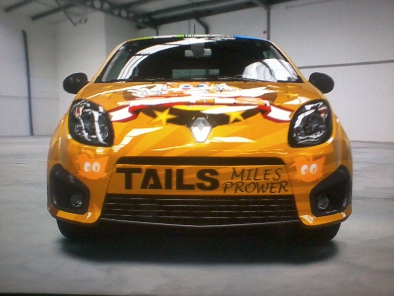 Mes créations Soniciène (et autres) sur Forza motorsport 2014-029