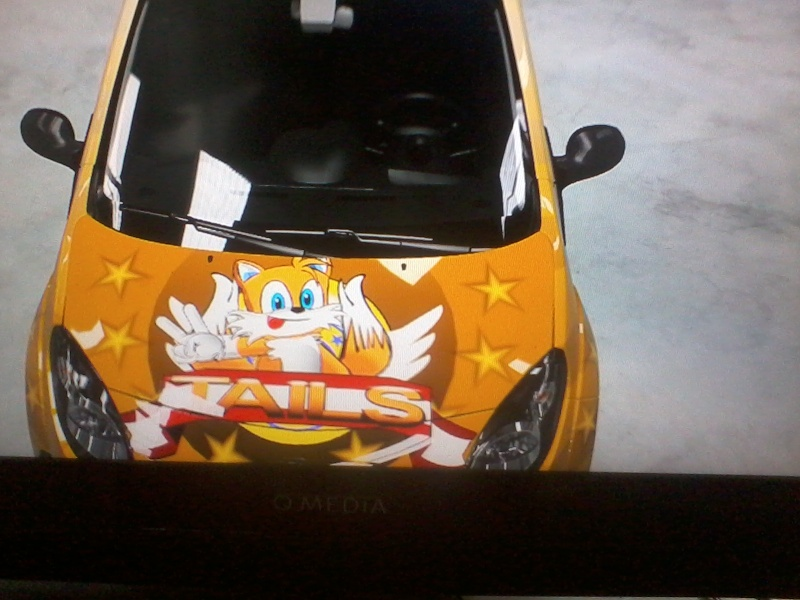 Mes créations Soniciène (et autres) sur Forza motorsport 2014-031