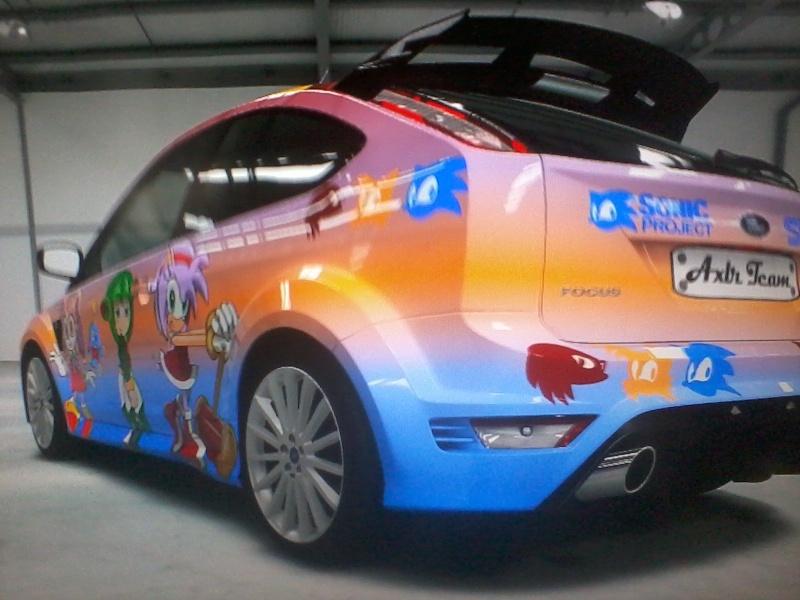 Mes créations Soniciène (et autres) sur Forza motorsport 2014-037