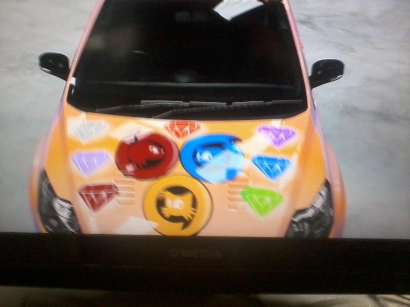 Mes créations Soniciène (et autres) sur Forza motorsport 2014-039