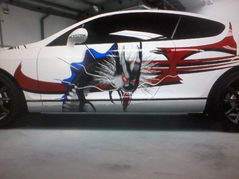 Mes créations Soniciène (et autres) sur Forza motorsport 2014-043