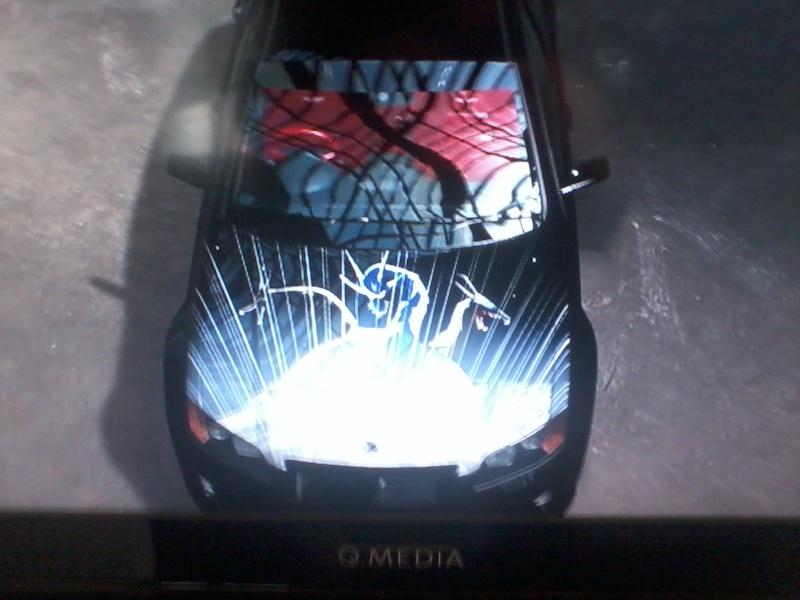 Mes créations Soniciène (et autres) sur Forza motorsport 2014-046