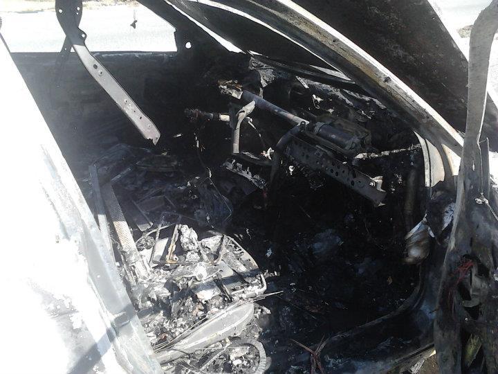 Sistemi antincendio sulle vetture e prevenzione  31185010