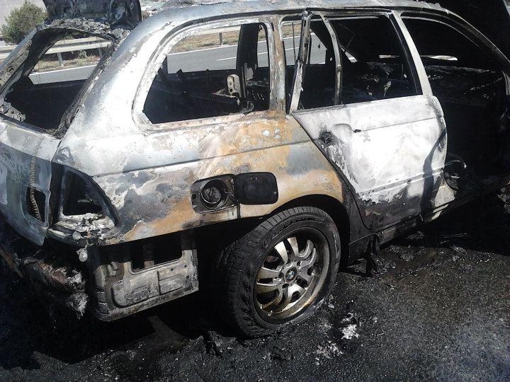 Sistemi antincendio sulle vetture e prevenzione  31646010