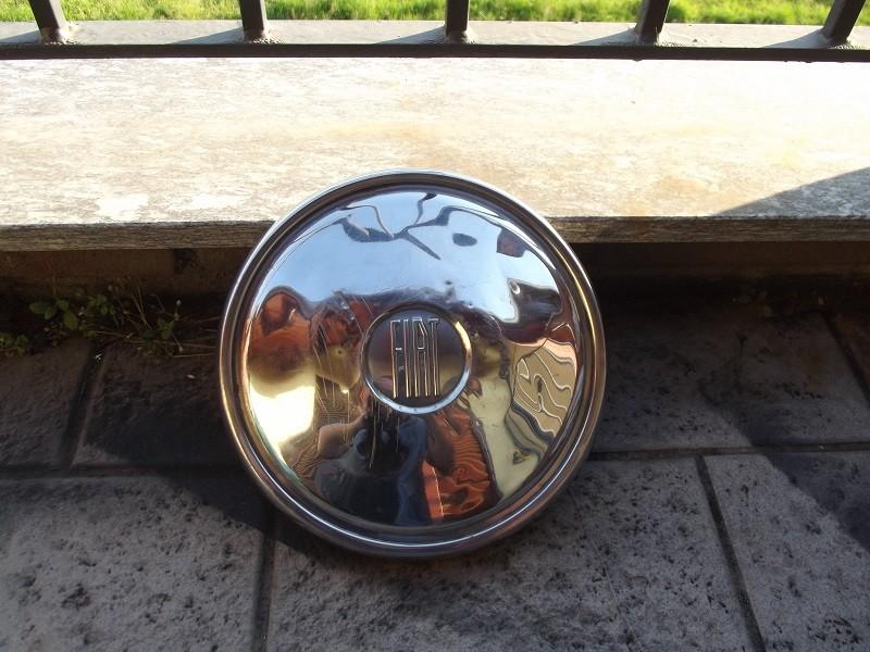 Borchia Fiat 500/600/850 a quale auto apparterrà? Dscf6712