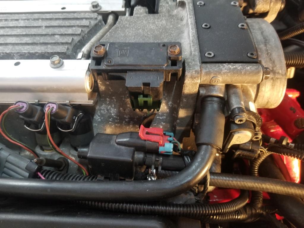 Historique de réparation ou restauration sur ma c4 cab de 1995 20210412