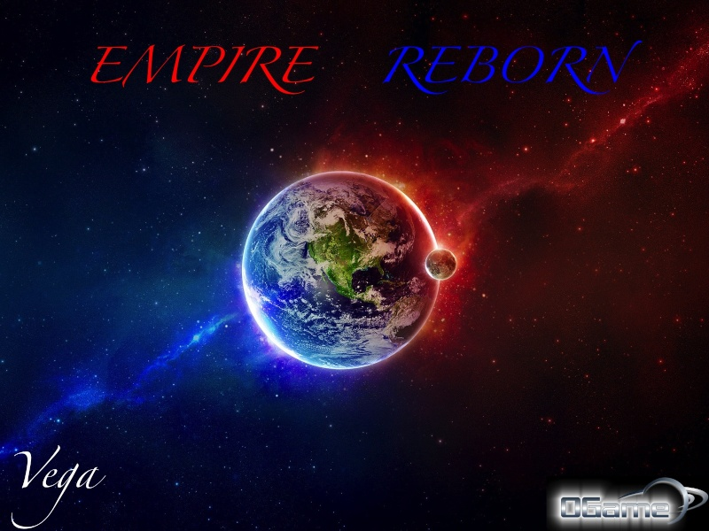 EMPIRE REBORN