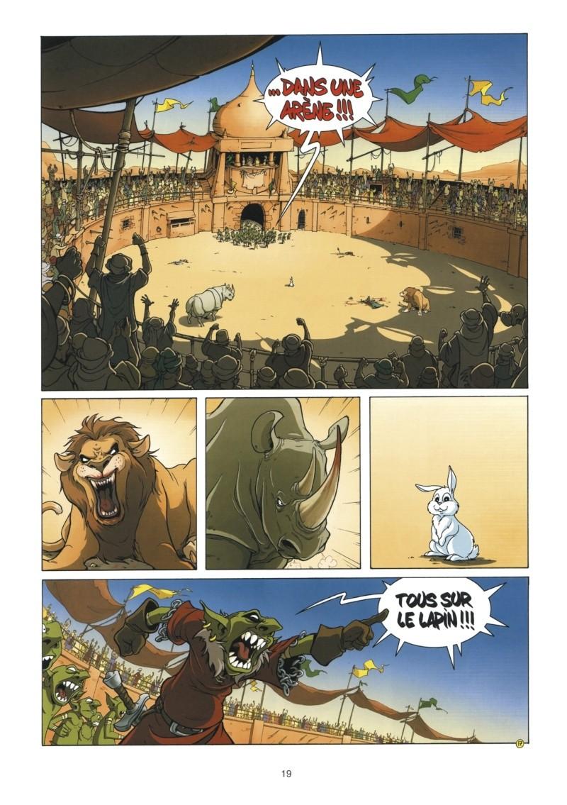 Quelques photos qui nous on fait penser à des joueurs. ^^ - Page 2 Goblin11