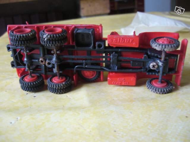 Création d'un 6X6 GMC CCF 300 Modele10