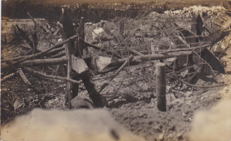 Grande Guerre : la terrible cote 108 Forum_10