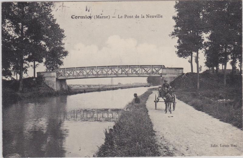 Le pont de la Neuville Numeir12