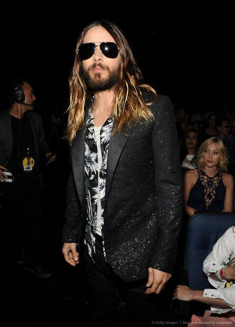 Jared Leto @ MTV Movie Award 2014 Bljuzs12