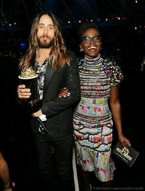 Jared Leto @ MTV Movie Award 2014 Bljwky11