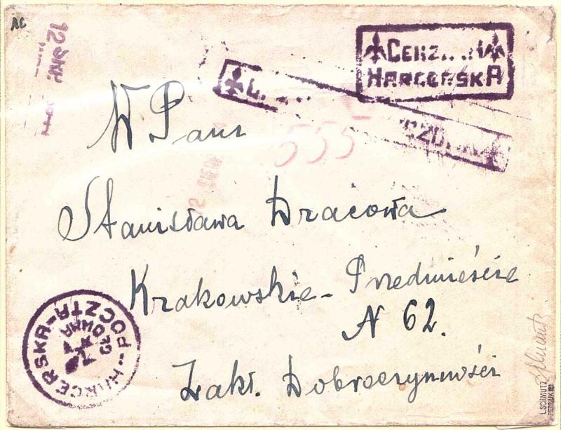 Pfadfinderdienste im Warschauer Aufstand 1944 W_a_5310