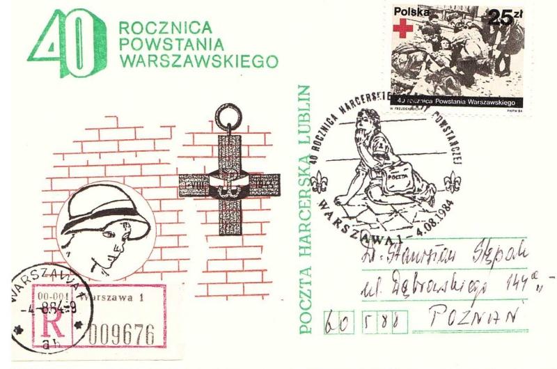 Pfadfinderdienste im Warschauer Aufstand 1944 W_a_6510
