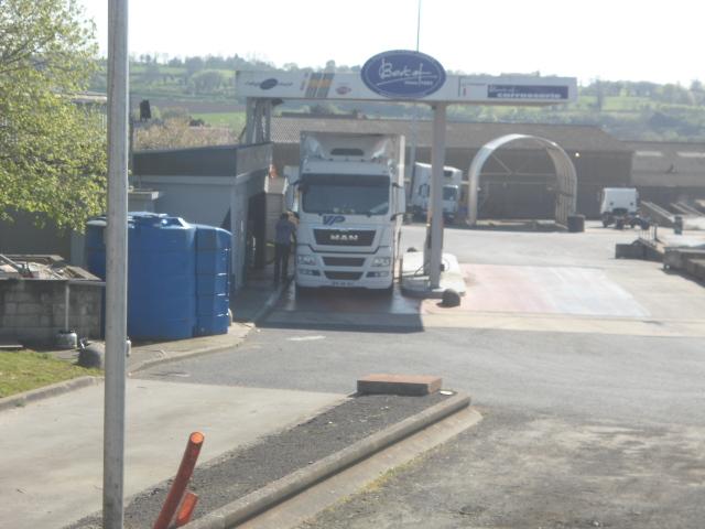 VP Transports (Torigni sur Vire, 50) - Page 2 Dsc02022