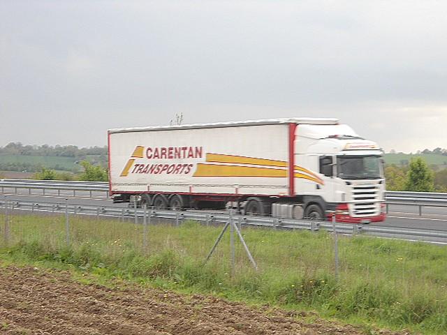 Carentan Transports (Groupe Demeautis) (Saint Hilaire Petitville, 50) Dsc02235