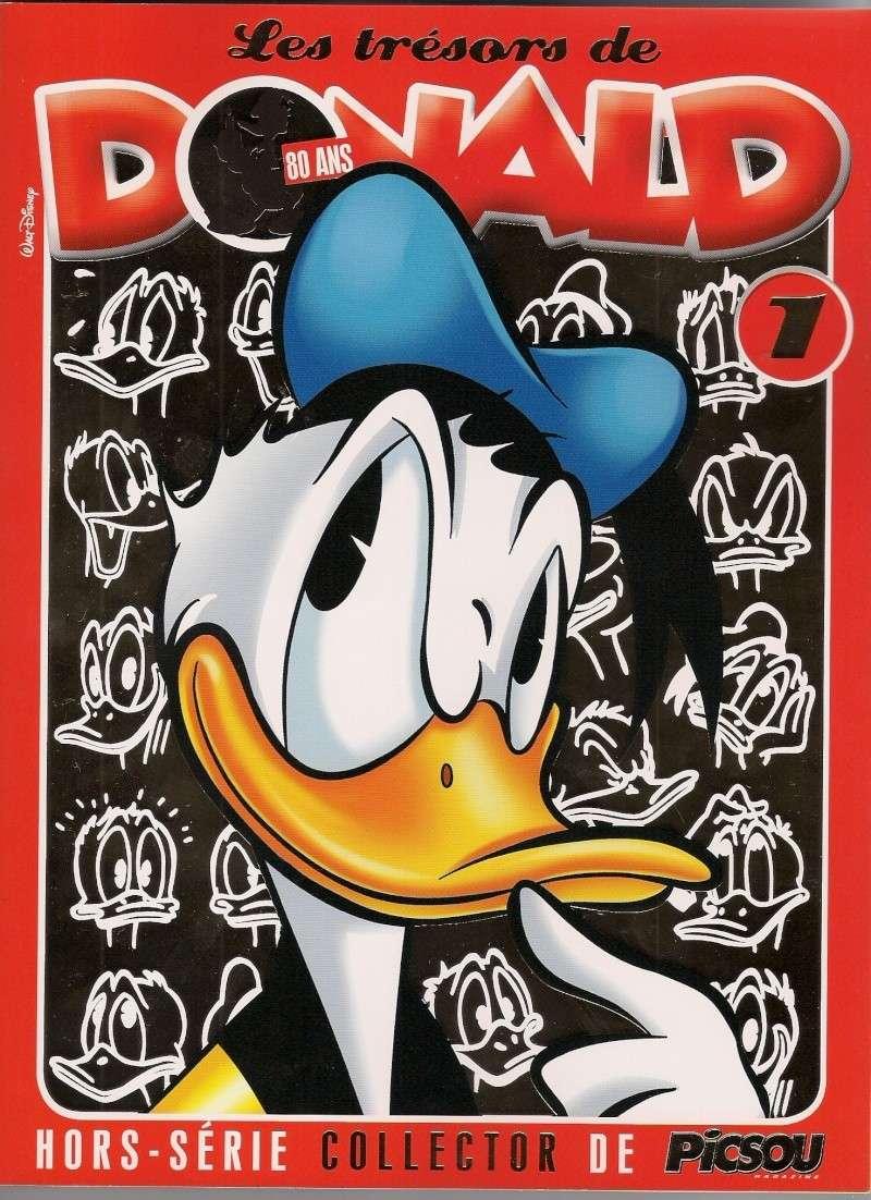 Les Trésors de Donald 51290910