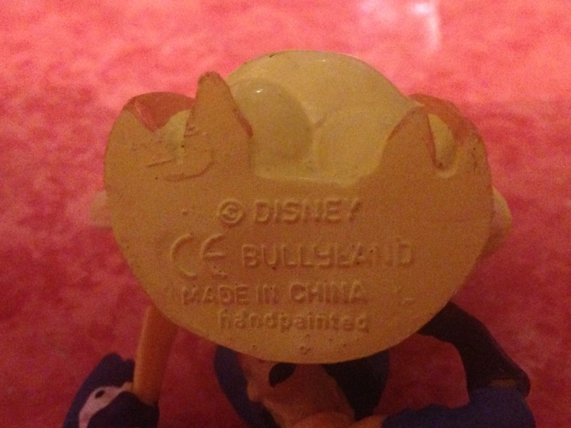 Recherche : Figurines Disney Bullyland Photo110