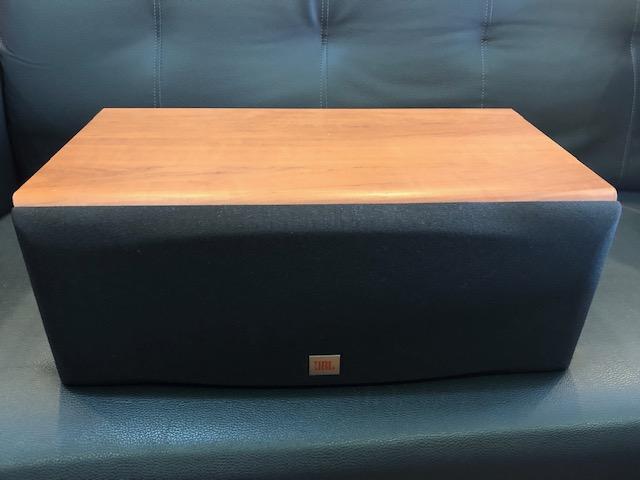 JBL Centre Speaker (SOLD) Image122