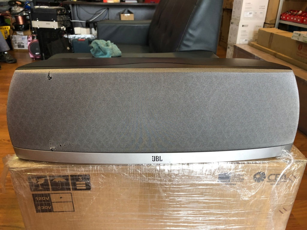 JBL Centre Speaker (SOLD) Image213