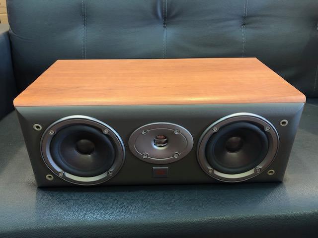 JBL Centre Speaker (SOLD) Image224