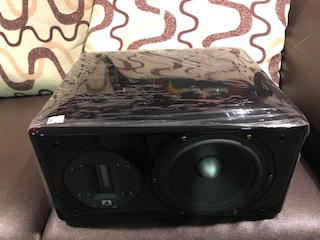 XTZ Center Channel Speaker (Used) Image228