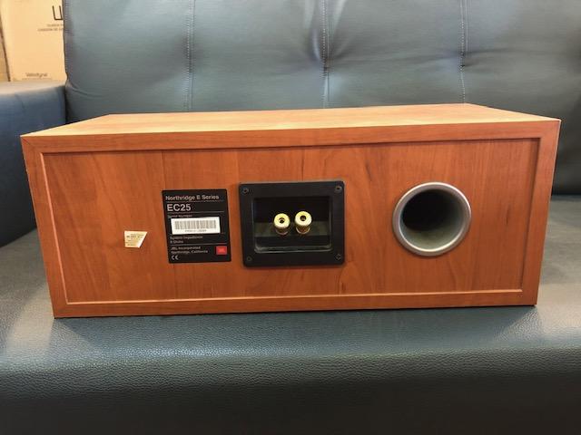 JBL Centre Speaker (SOLD) Image320