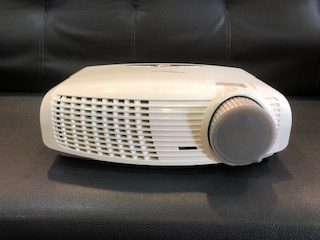 Optoma hd Projector (Used) Image416