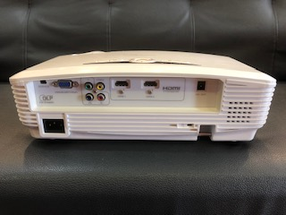 Optoma hd Projector (Used) Image514