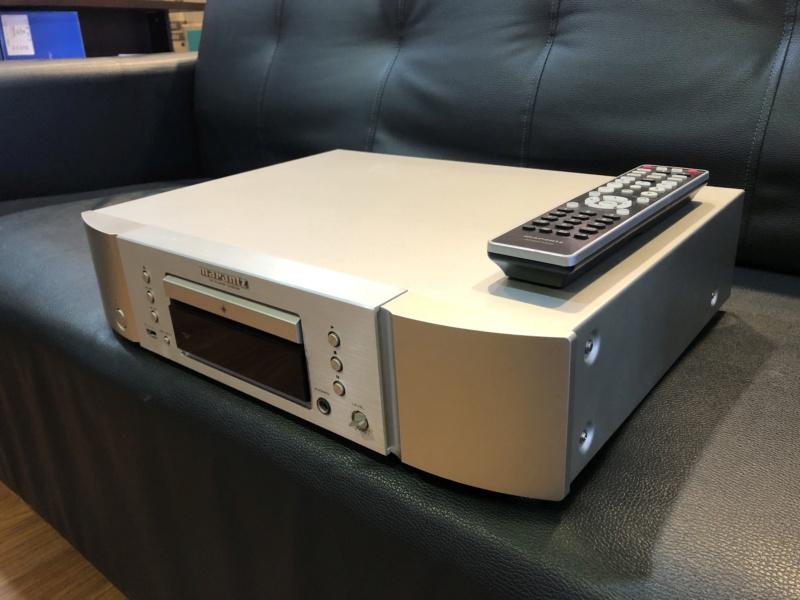 Marantz CD 6005 Cd Player (sold) Img_0010