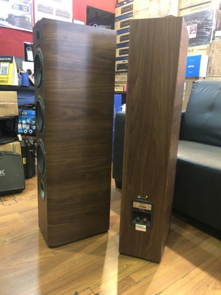 Focal Floor standing Speaker (Used) Img_0610