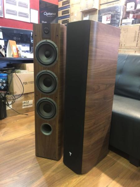 Focal Floor standing Speaker (Used) Img_0612