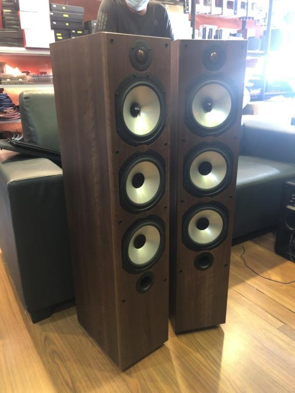 Monitor Audio Floor Standing Speaker (Used) Img_0619