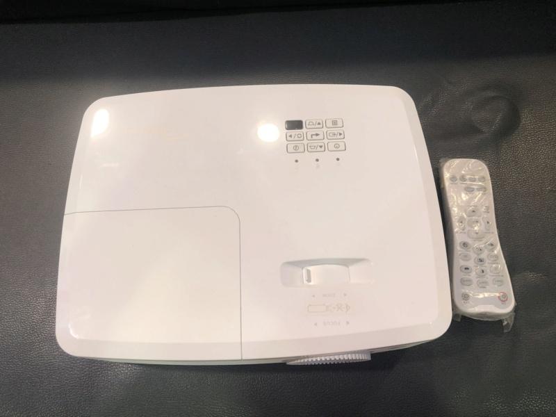 Optoma HD 27 Projector (Used) Img_3016