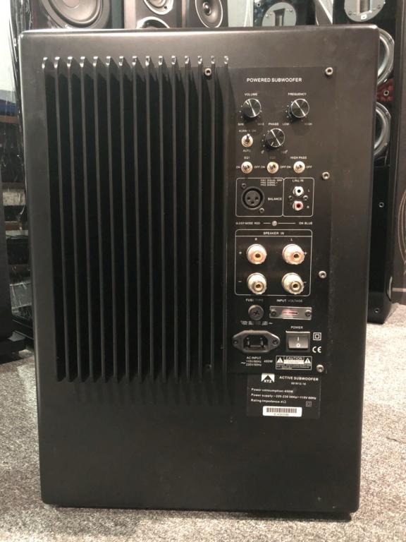 XTZ Subwoofer (Used) Img_3312