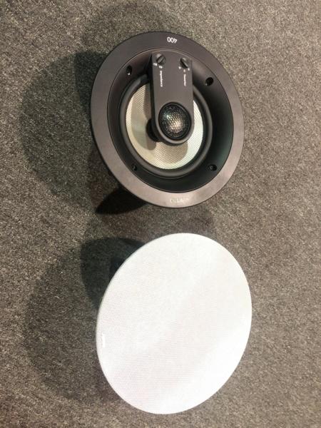 Jamo InCeiling Atmos Speaker (Used) Img_3528